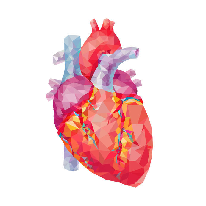 Depressie en jou hart