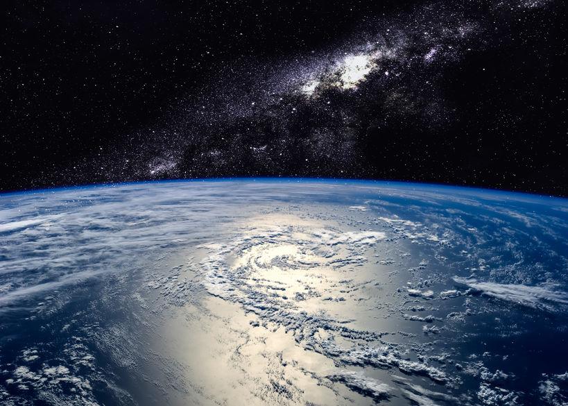 Hoe oud is die aarde?