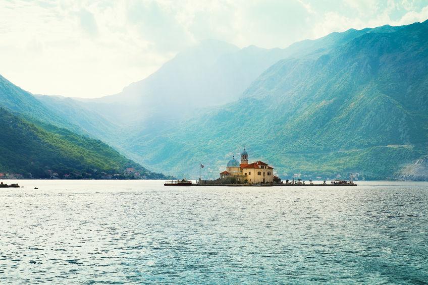 Om na Montenegro te verhuis