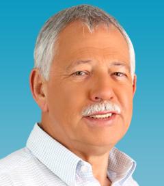 RSG Landbou groet Dr Chris Viljoen