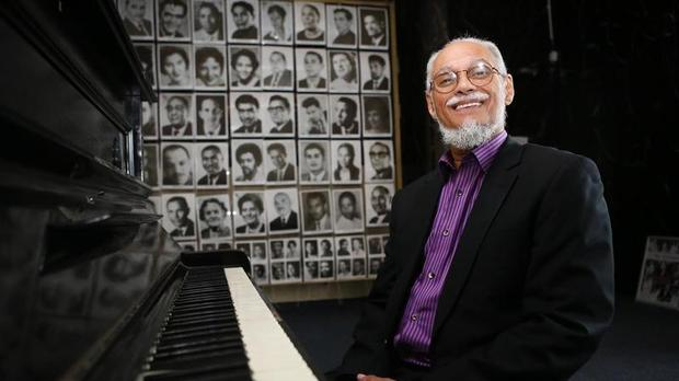 Dokkie oor Ibrahim Khalil Shihab, Bo-Kaapse Jazz komponis