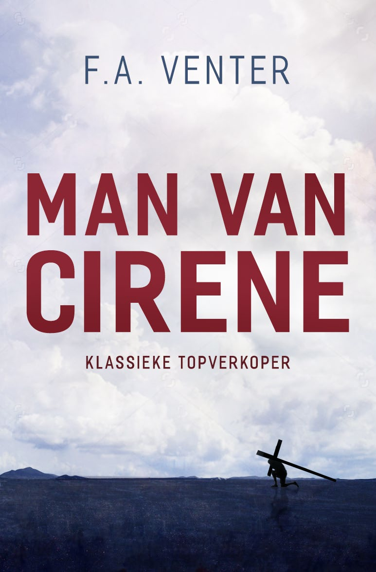Man van Cirene op RSG