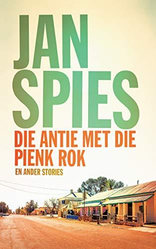 Jan Spies-lafenis vir grendelvoos luisteraars