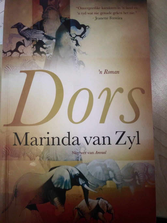 Vanaf 27 Sep: Nuwe oggendboekvoorlesing, Dors