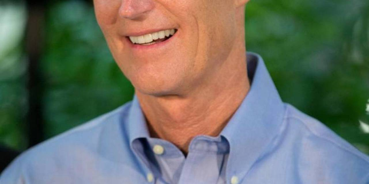 Rick Scott's DEP approves drilling under Florida's rivers for company Scott has partly owned
