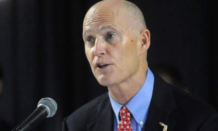 Rick Scott's Corrupt Prisons Are the Deadliest in the Nation