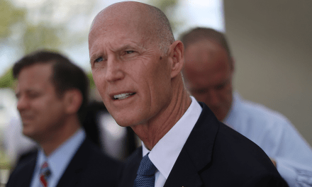 Rick Scott is Considering Only White Candidates to Replace Black Florida Supreme Court Justice