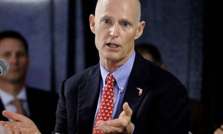 Rick Scott Replaced His Abruptly-Demoted State Parks System Chief with a Utilities Advocate
