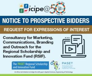 Consultancy for Marketing, Communications, Branding and Outreach for the Regional Scholarship and Innovation Fund (RSIF)