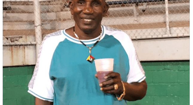 "Livingstone ""X Man"" Harris releases 2 tunes for St. Kitts Carnival!"