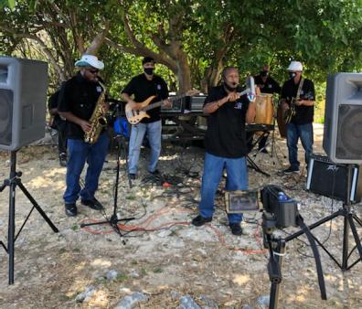 Music Makers at Folklife Festival 2021