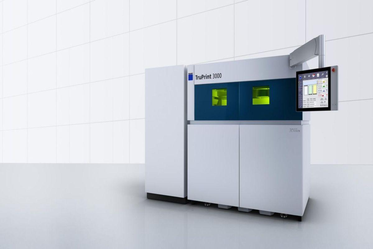 assistenza stampa 3d laser, riparazione stampante 3d industriale