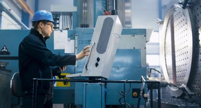 installazioni industriali, installazione macchinari, primo avviamento macchinari
