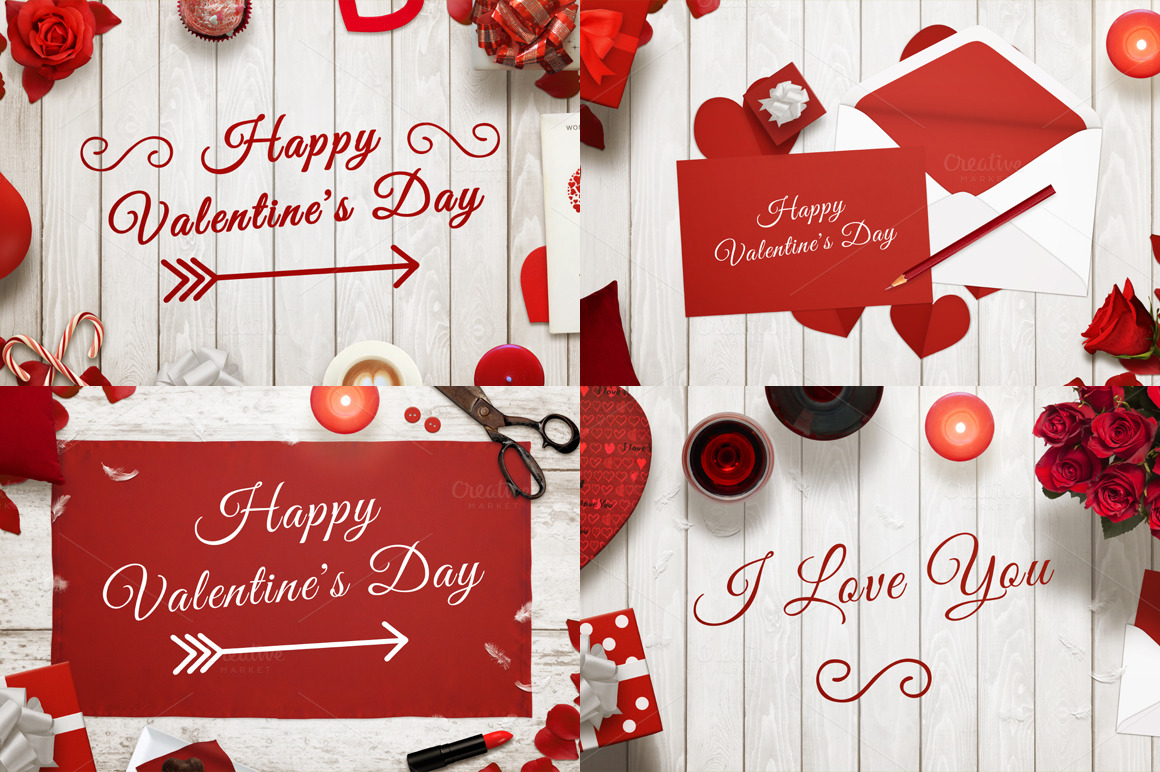 Valentines Day Creative Images For Cards Invitations