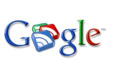 Google Reader Synchronization