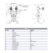 M159 parts