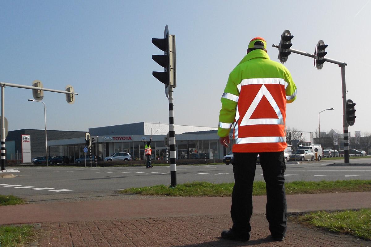Welkom bij Road Service Team B.V.