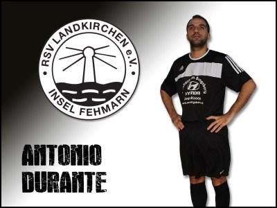 Antonio-Durante