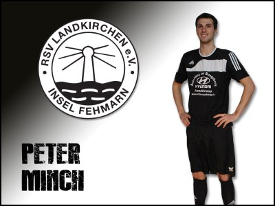 Peter-Minch