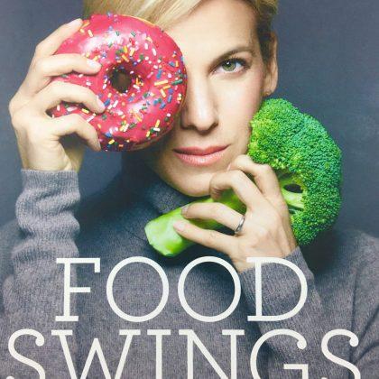 This Week:  Food Swings by Jessica Seinfeld