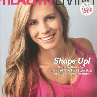 August 2017 Healthy Living Magazine