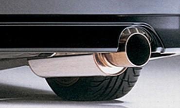 hks hi power turbo exhaust rsx type s