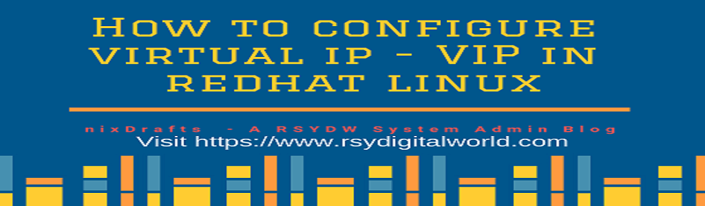 How to add virtual network interface in linux