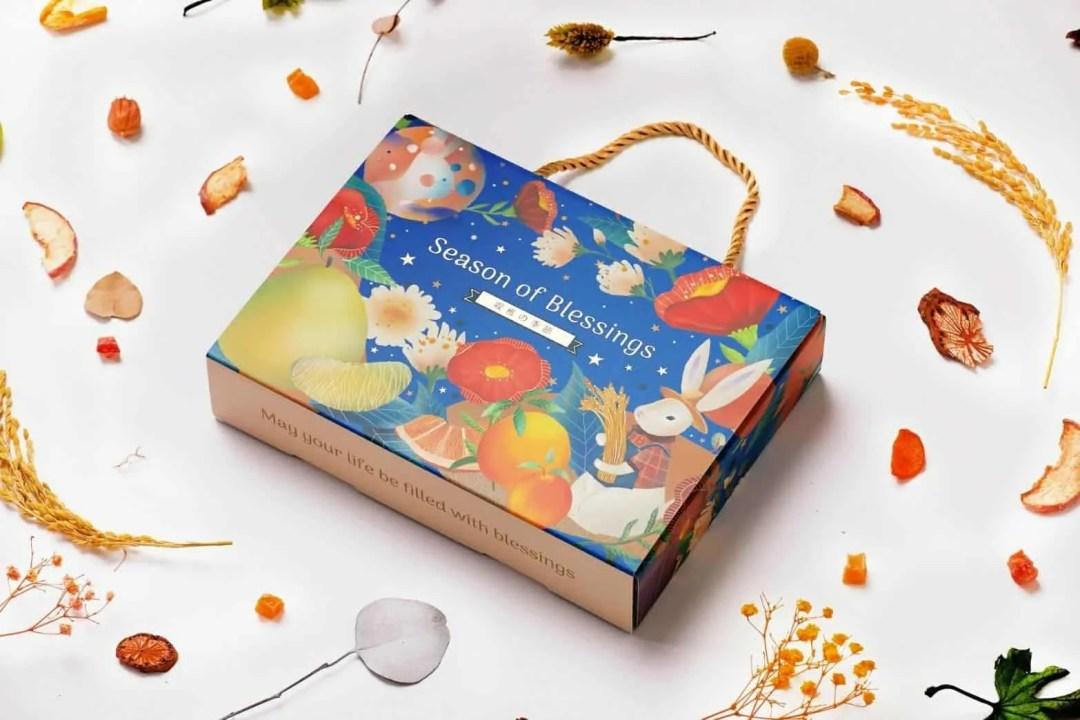 包裝彩盒印刷生產 (3)