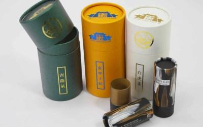 1000個成功案例!500個即可生產!客製化紙管、紙筒、紙罐。