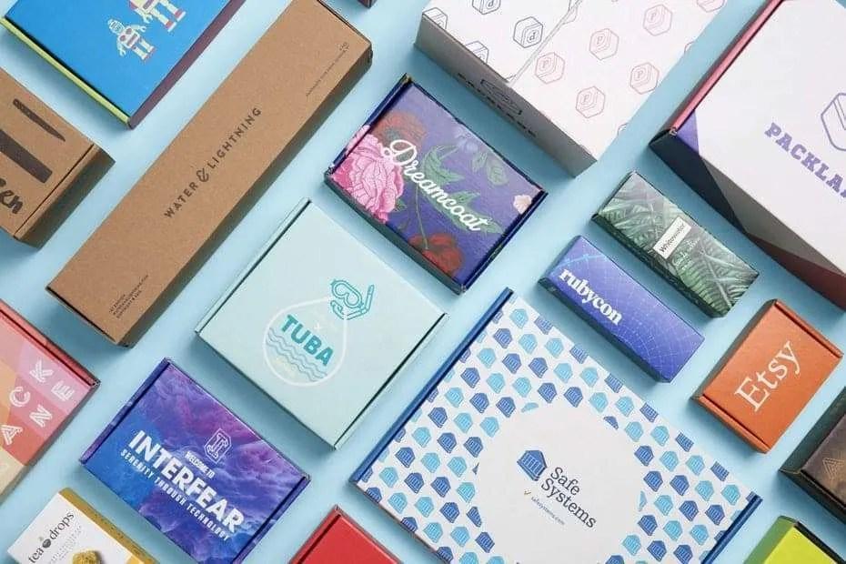 如何讓品牌形象更加分? 試試看開箱體驗吧!
