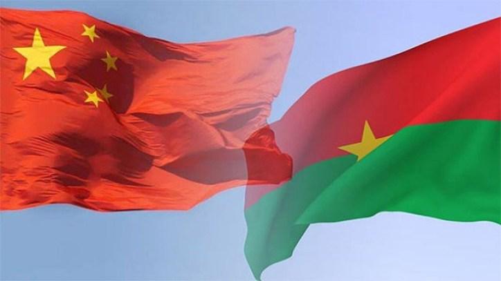 """Résultat de recherche d'images pour """"coopération sino-burkinabè"""""""""""