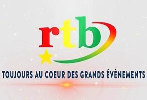Accueil - RTB