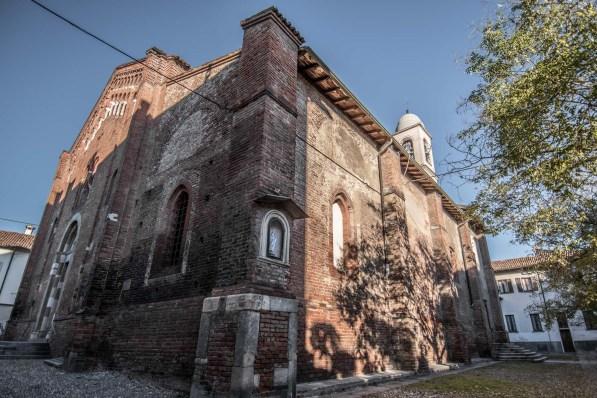 Chiesa dei Santi Primo e Feliciano