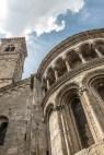 Abside della Chiesa di Santa Maria Maggiore