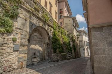 Via Porta Dipinta