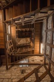 Torre del Gombito, interno_