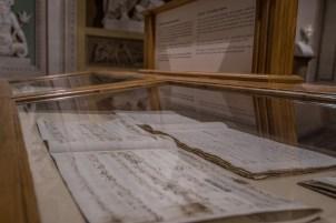 Spartiti di Donizzetti, Museo Donizettiano