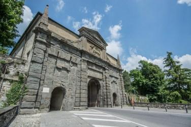 Porta Sant'Agostino_