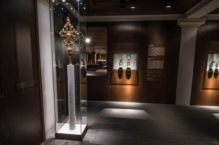 Museo del Tesoro della Cattedrale