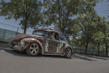 Coronatae Fest Bug & Bus R.T.EARTH