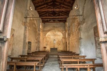 Oratorio di San Leonardo. Borgomanero