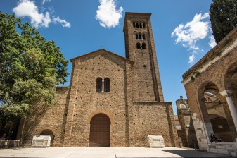 Chiesa di San Francesco, Ravenna