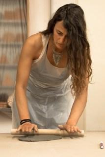 """""""Giocare con la ceramica"""". Laboratorio del Museo Internazionale della Ceramica di Faenza"""