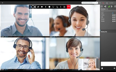3CX Next Generation Phone System