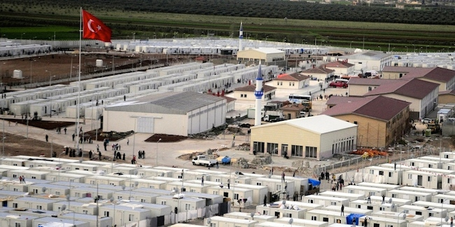 مہاجرین