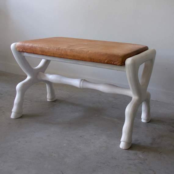 gesso-hoof-bench