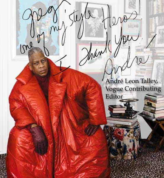 Andre-Leon-Talley