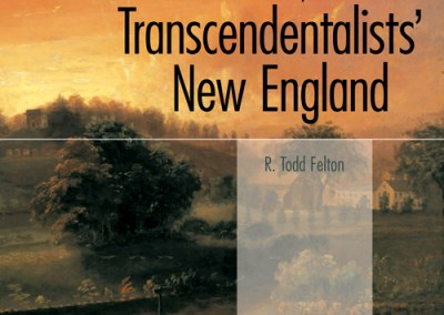 A Journey Into the Transcendentalists' New England