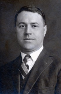 1916, approx Horace Thivierge