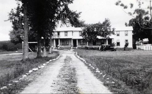 1937, St-Canut, maison d_Henri Joly